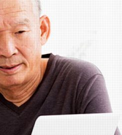 Society of Sheng Hong Welfare Services