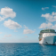 Cruises to nowhere: Massive bookings